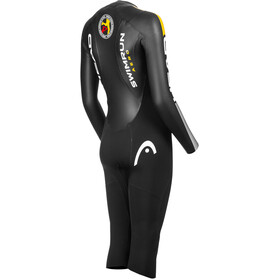 Head ÖTILLÖ Swimrun Aero Combinaison de protection Femme